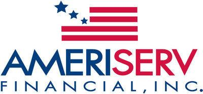 AmeriServ Financial Inc Logo