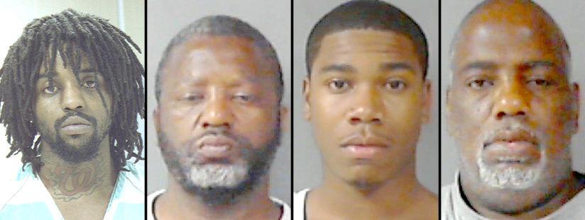 Solomon Homes Murder Trial Witness Testifies That He Set Up Drug