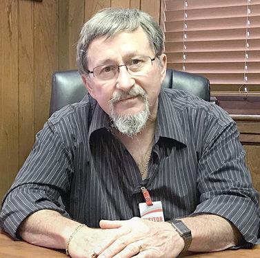 Chuck Arnone