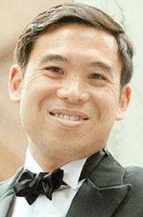 Henry Wong Doe