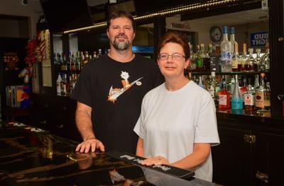 Shawn and Roxanne Jones   Liquid Currency