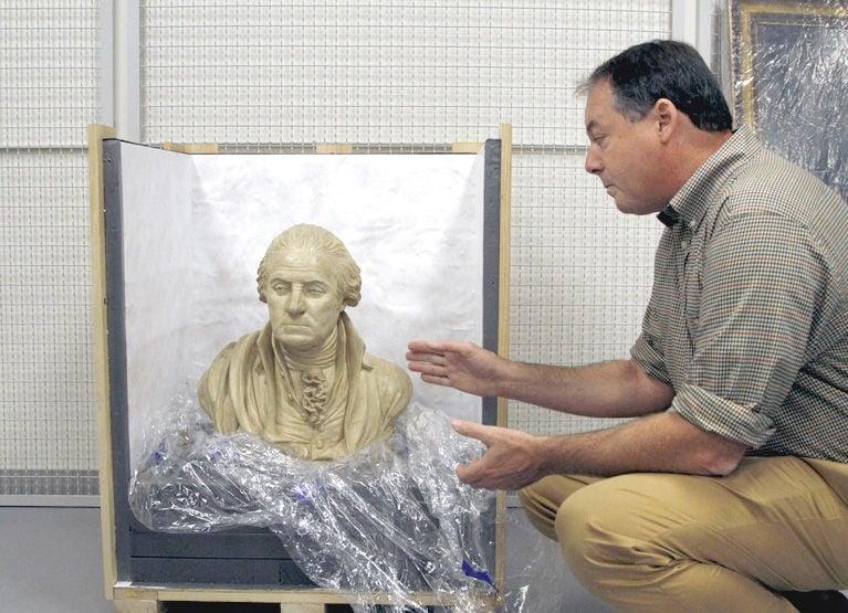Revolutionary War museum accumulating rare artifacts | News