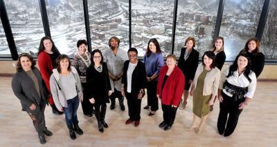 Women leading the way for Johnstown region's resurgence