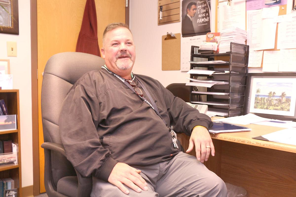 I Am One Of Those People Counselor Tells Rehab Critics News