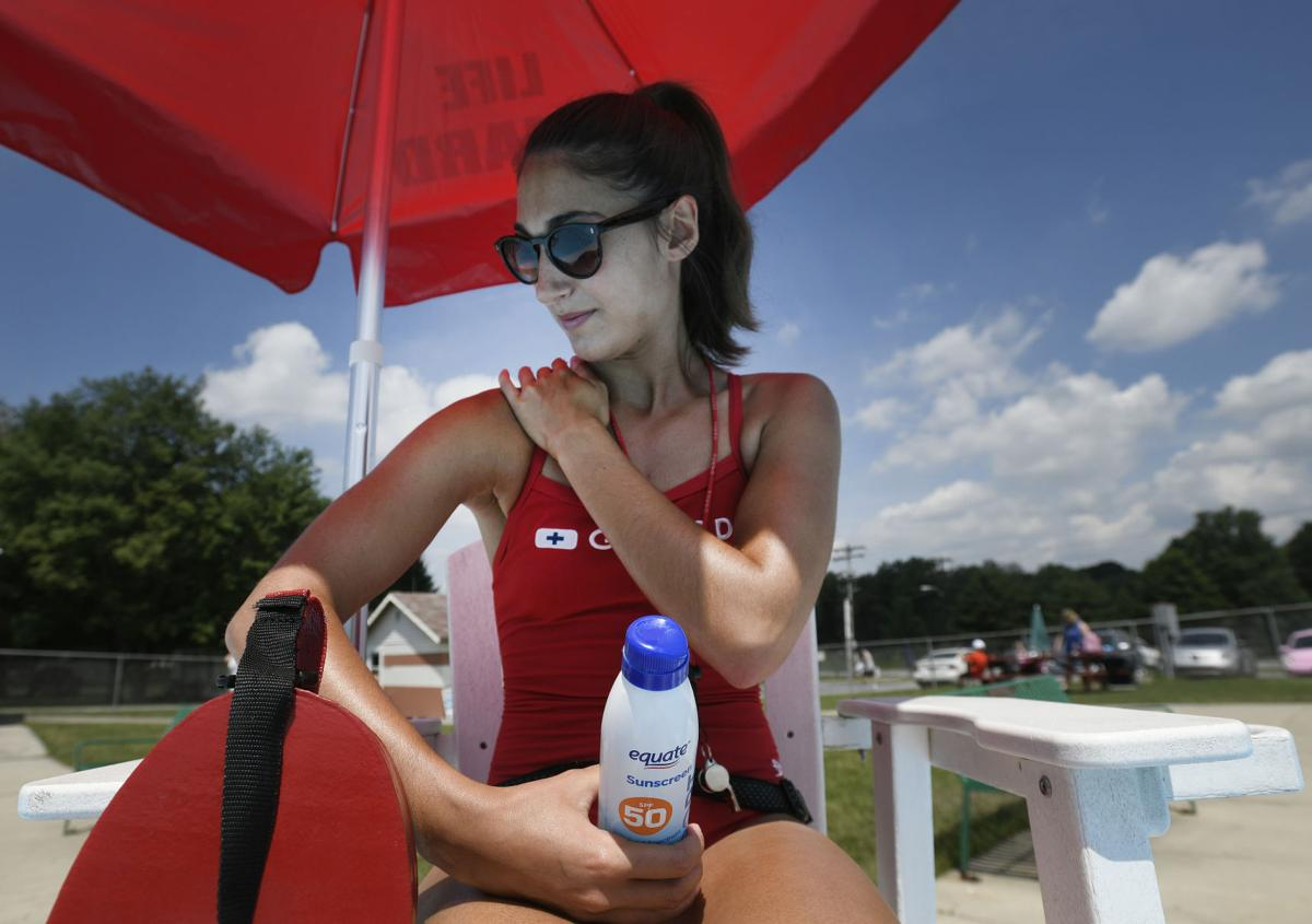 Sunscreen and skin cancer