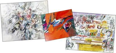 Ned Wert Artworks
