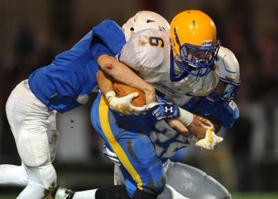 PHOTO GALLERY | Chestnut Ridge, Pfister take home win over