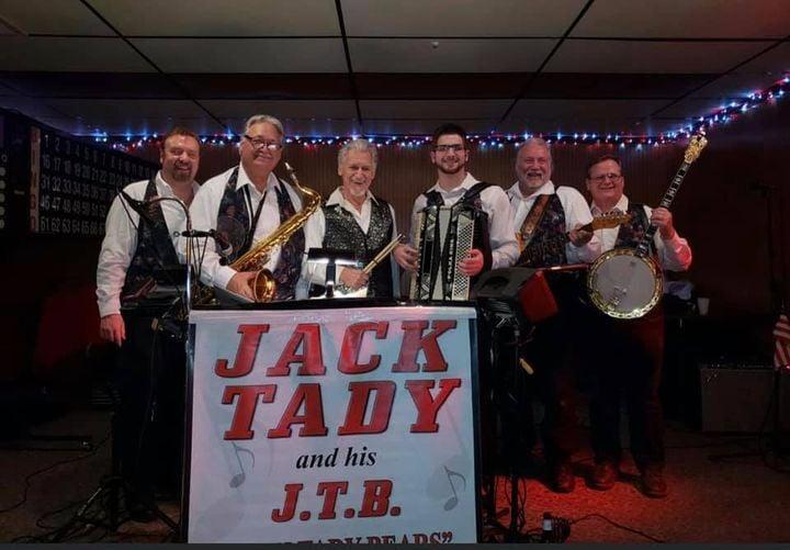 Johnstown Slavic Festival | Jack Tady Polka Band