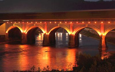 Stone Bridge Lights Fixed Fundraiser Launched News