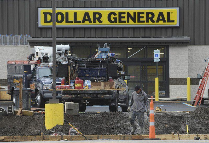 Tennessee Based Dollar General Taps Old Time General Store
