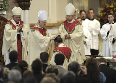 Pennsylvania Dioceses Sex Abuse Bishops