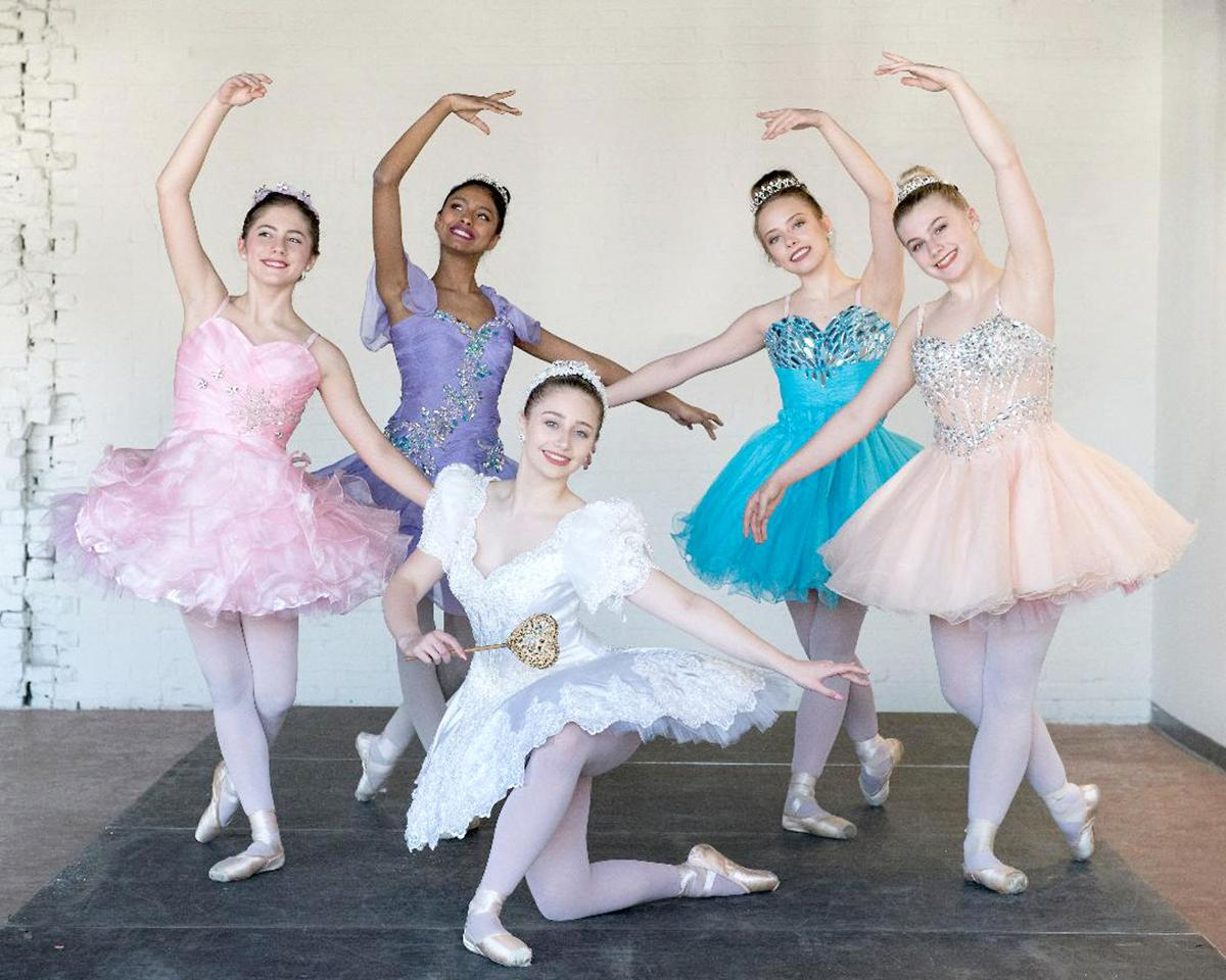Johnstown Concert Ballet