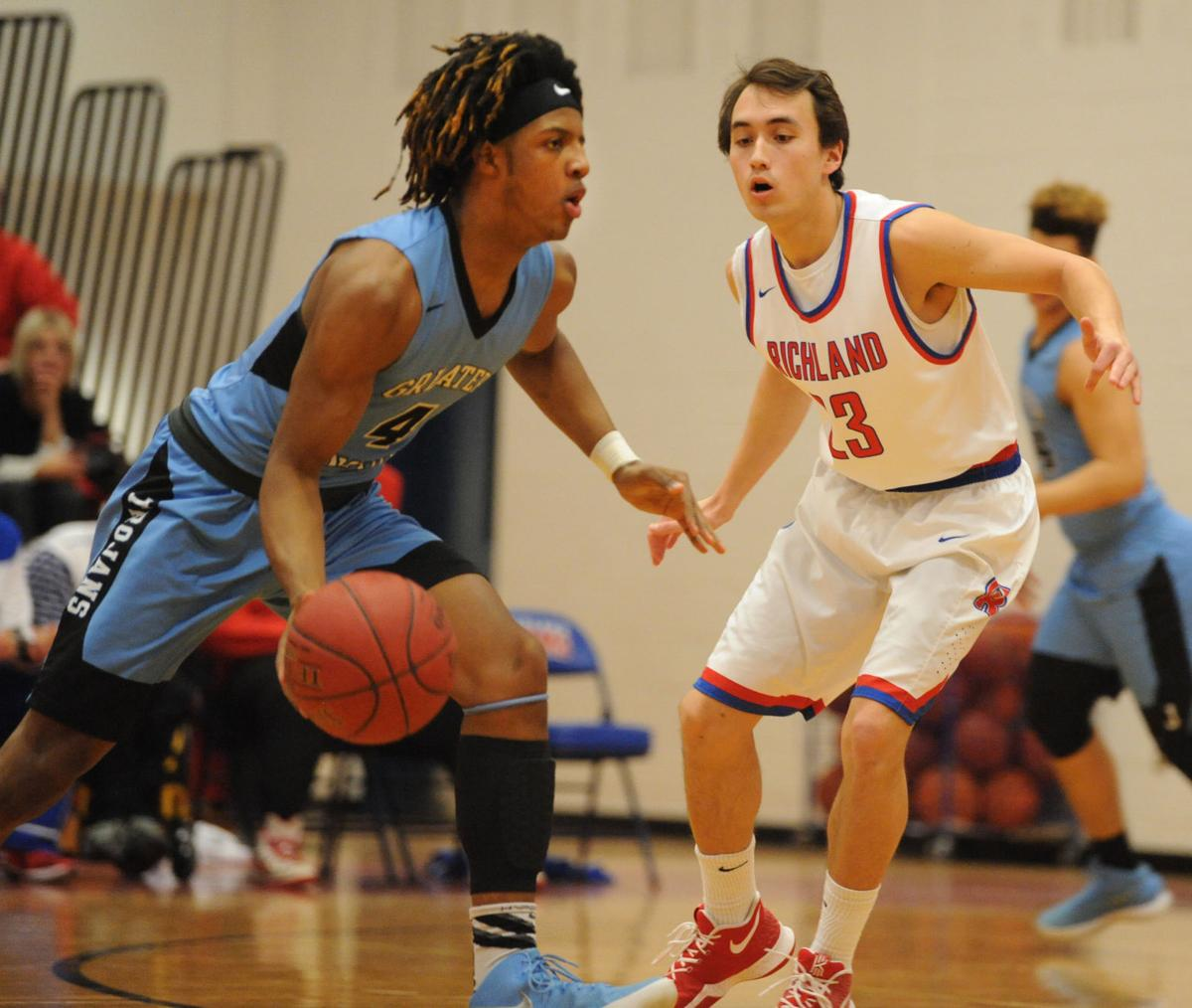 Laurel highlands boys preview greater johnstown faces bishop keyon kristyandbryce Image collections