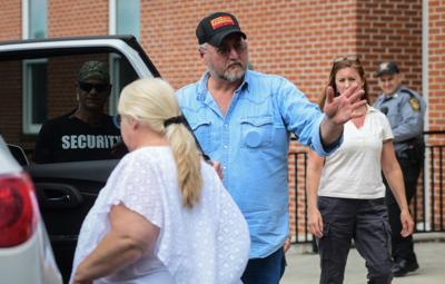 Terry Myers Preliminary Hearing | Bedford County Courthouse