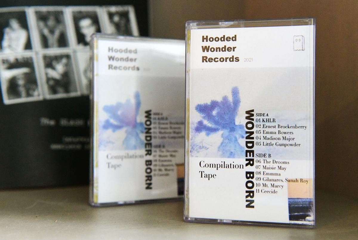 H. Wonder Coffee and Records | Gallery on Gazebo