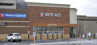 Rite Aid opens
