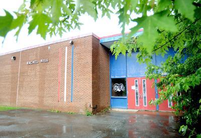 Rachel Hill school