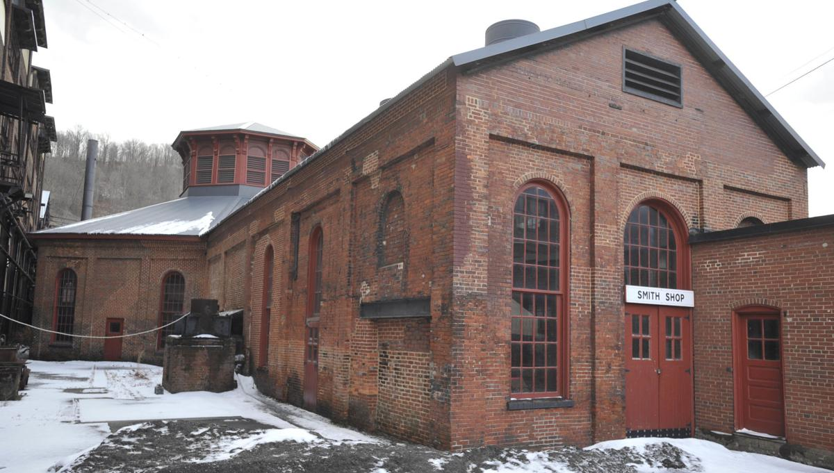 Center for Metal Arts