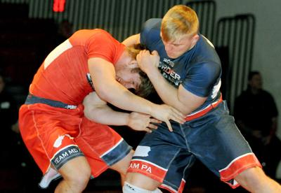 Walters picked for Pittsburgh Wrestling Classic, Dream Team