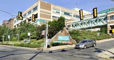 Conemaugh Memorial Medical Center