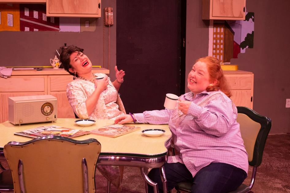 Musical Will Feature 30 Patsy Cline Hits News Tribdem Com