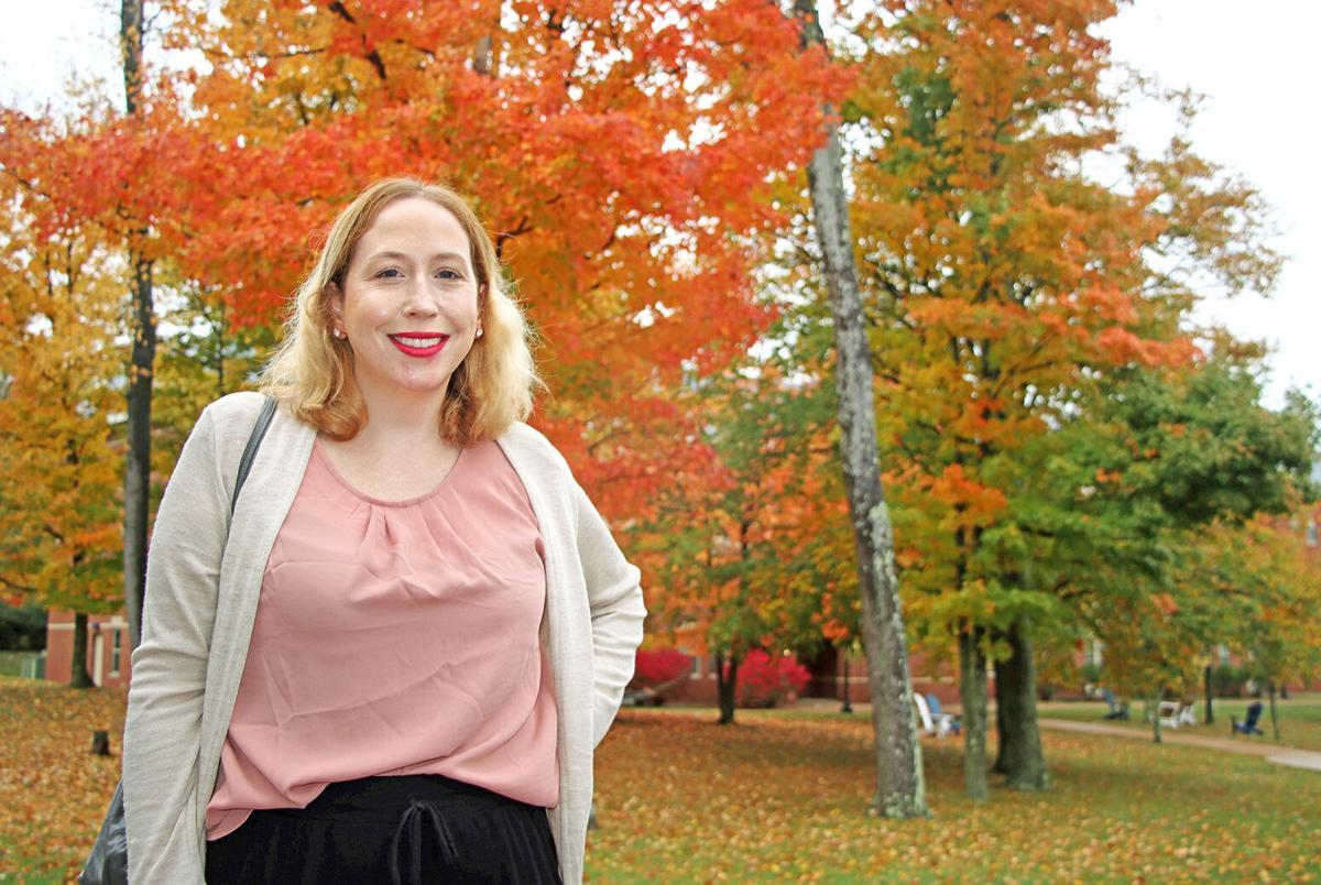 Heather DeCriscio