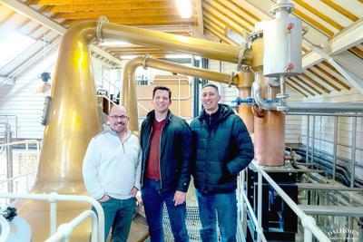 Dalesman Distillery & Brewery