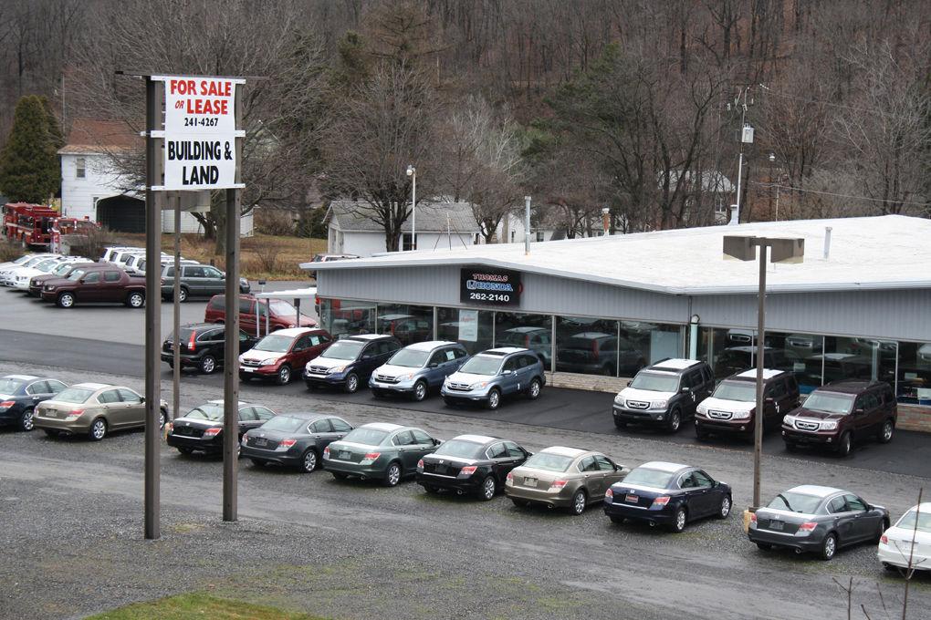 local car dealerships form partnership local news tribdem com the tribune democrat
