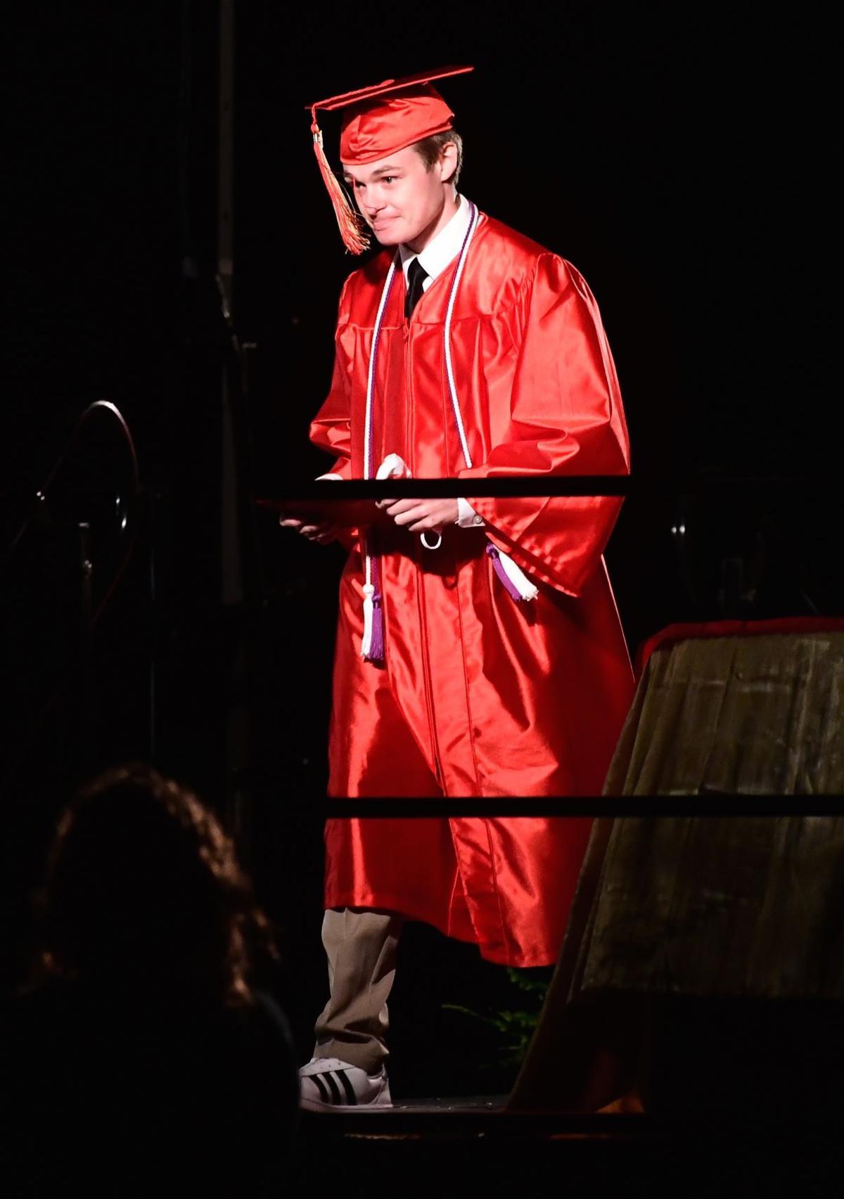 Bishop McCort graduate