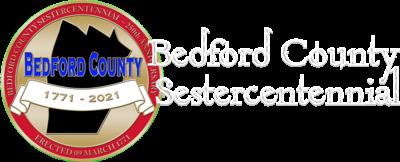 Bedford County 250 logo