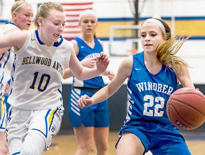 Windber vs. Bellwood-Antis – March 8, 2019