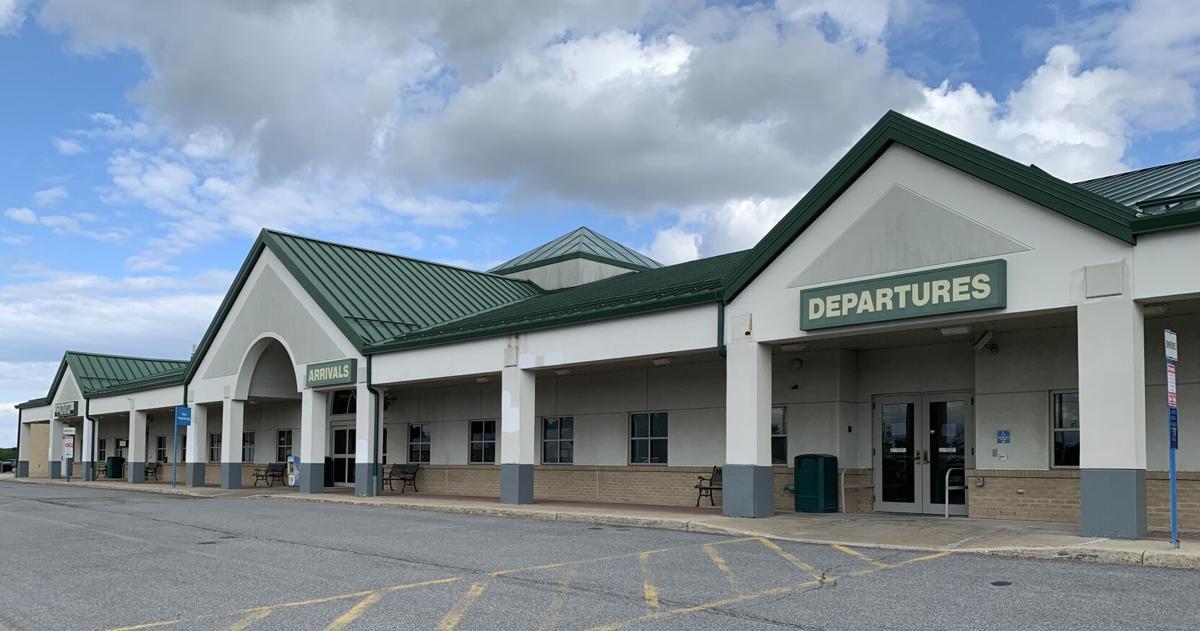 John Murtha Johnstown-Cambria County Airport