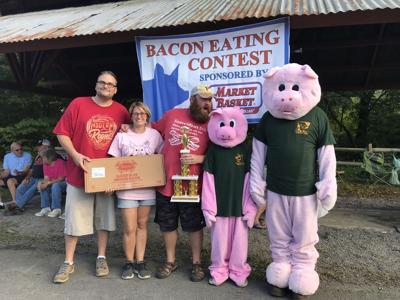 2018 Geistown BaconFest