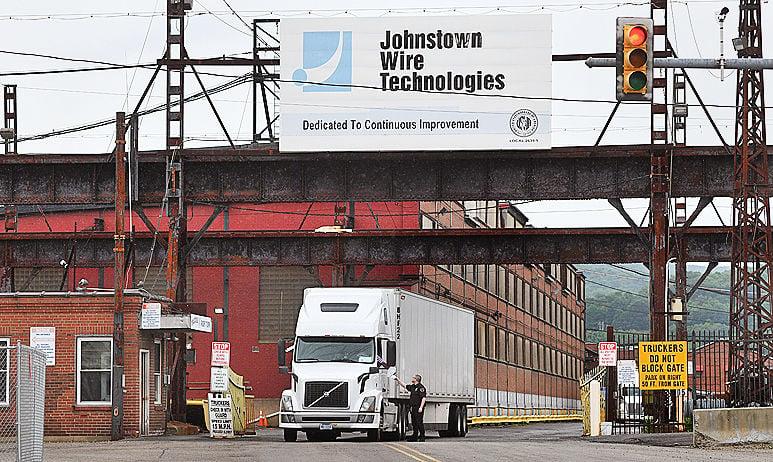 Johnstown Wire Technologies logo