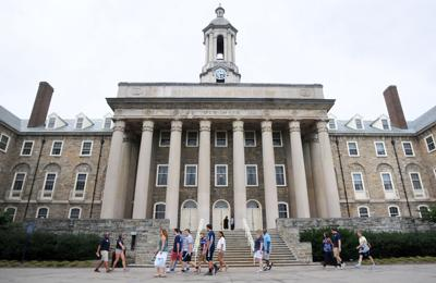 DEGREES OF DEBT: Penn State