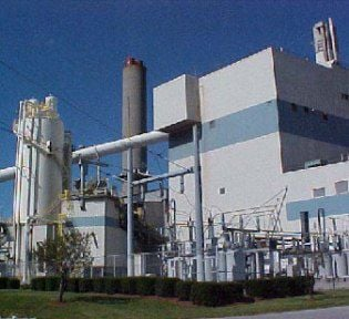 Four Contract Workers Injured In Explosion At Cogen Plant News