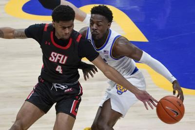 St Francis Pittsburgh Basketball