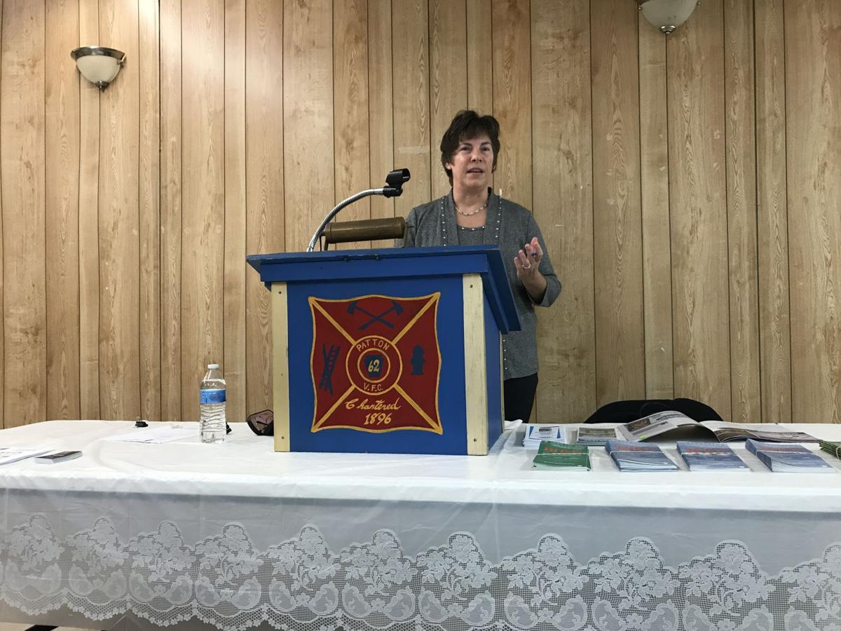 speech on promoting tourism