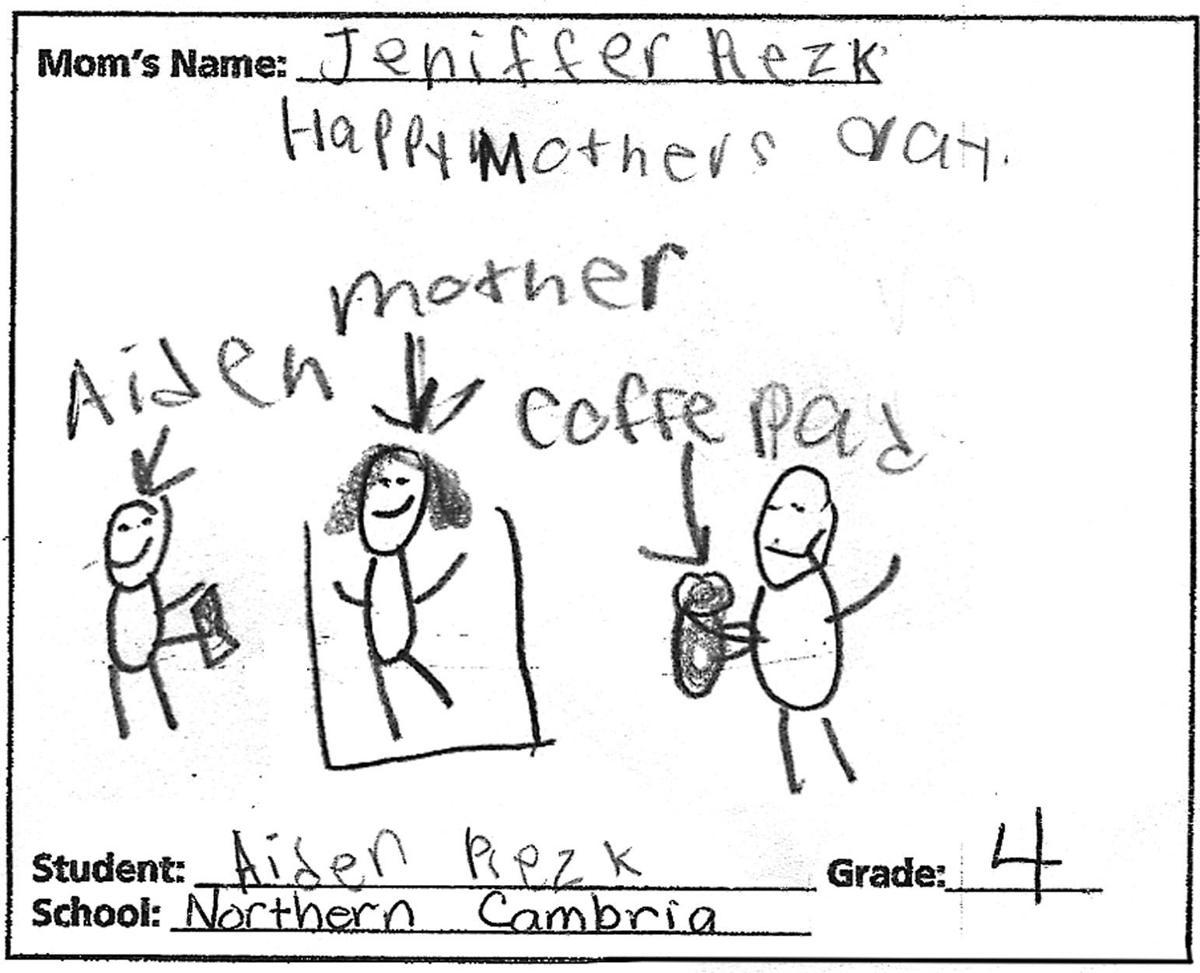 NORTHERN CAMBRIA Elementary 4th Grade | Aiden Rezk.JPG