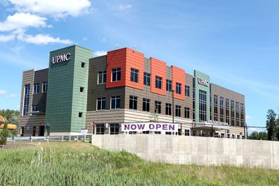 There was a need': UPMC touts Ebensburg complex | News