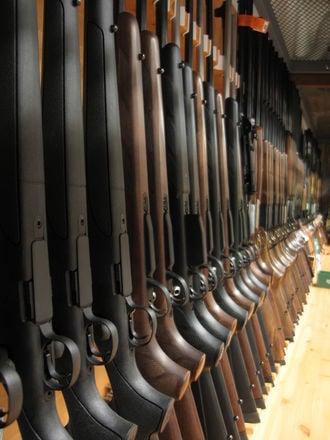 Senate heads for gun control showdown likely to go nowhere