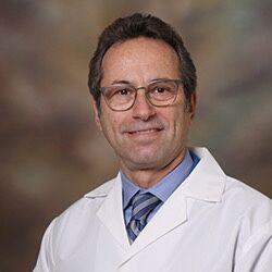 Dr. David Blumberg