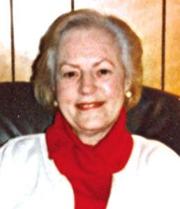 Doris Gergely Obituary photo
