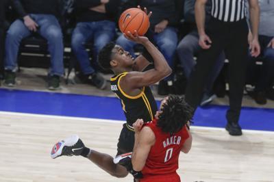 Rutgers Pittsburgh Basketball