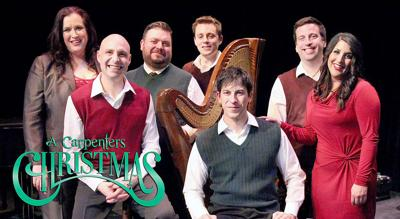 Carpenters Christmas.Carpenters Style Concert Coming To Pitt Johnstown Stage