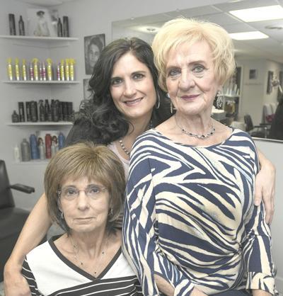 Loretta Troup Niccola Henry Bernice Wagner In The Spotlight