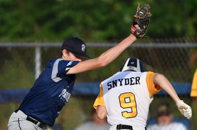 American Legion Baseball In Pennsylvania Canceled For 2020 Season Sports Tribdem Com