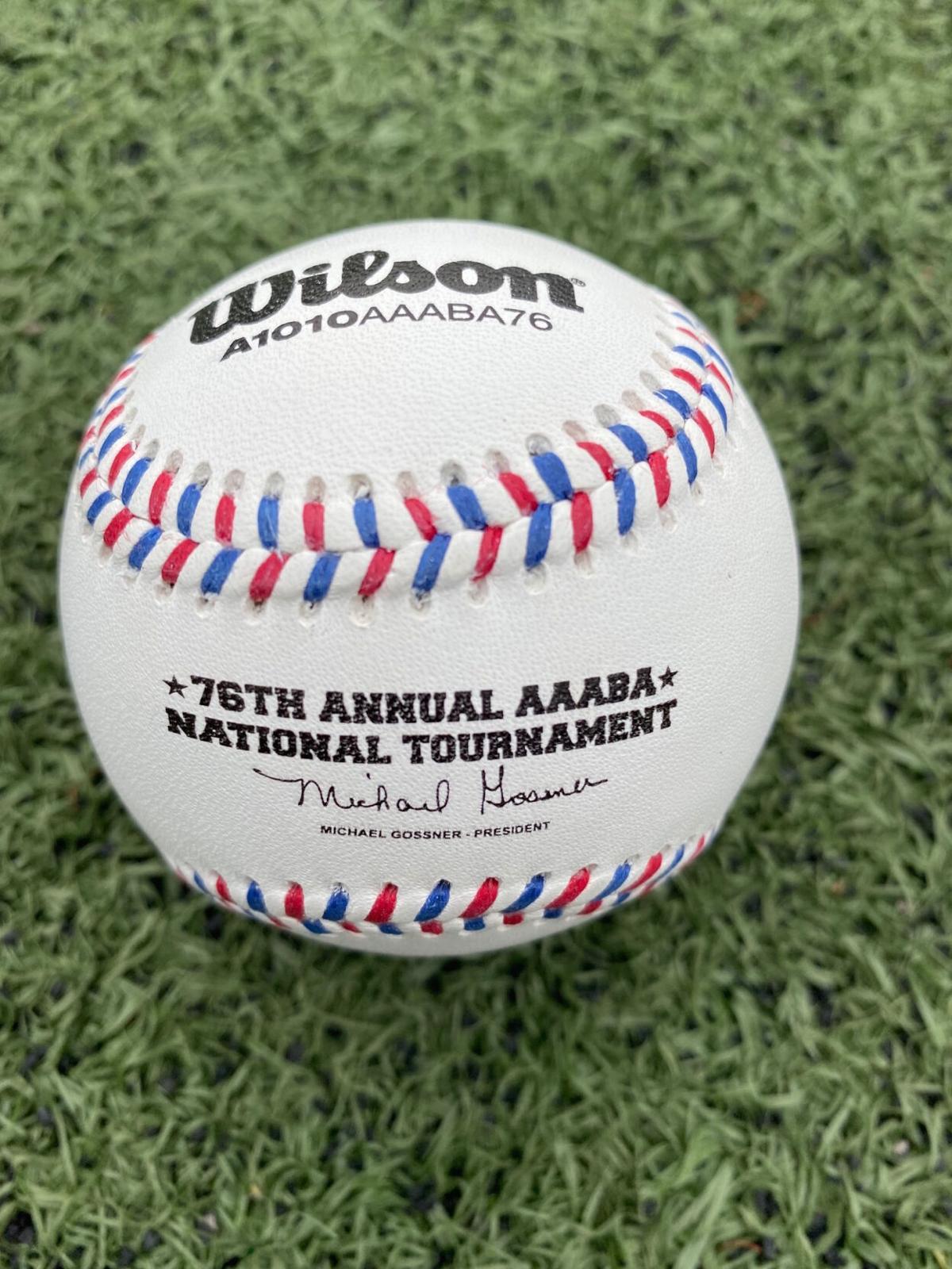 76th AAABA Baseball