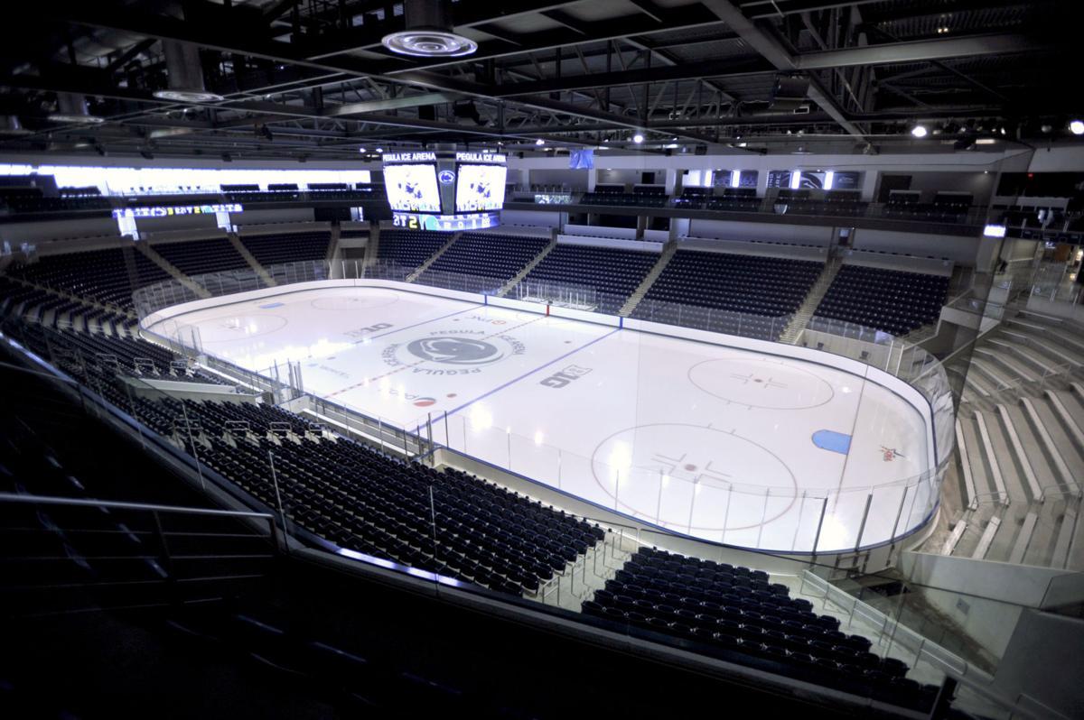 Pens Sabres To Play Preseason Game At Penn State S Pegula