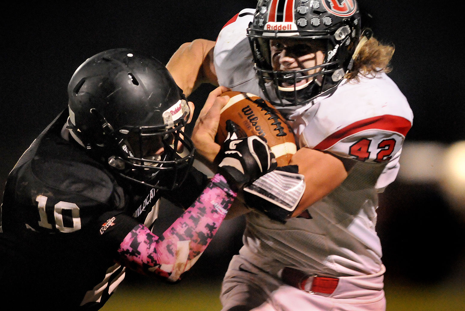 i look forward to hearing from you cover letter%0A Ligonier Valley vs  HomerCenter   Football